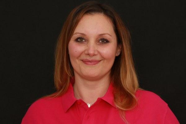 Anna Kuśmirek -  asystentka stomatologiczna