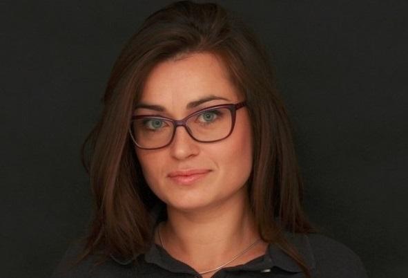 dr Małgorzata Sulej