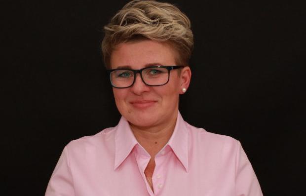Małgorzata Jakubiak - rejestratorka